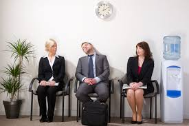Interview preparation will convey professionalism
