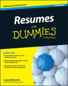 ResumesForDummies
